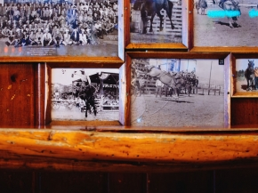 Mint Bar Rodeo History