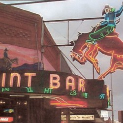 2002:: The Best Neon Sign I've Ever Seen