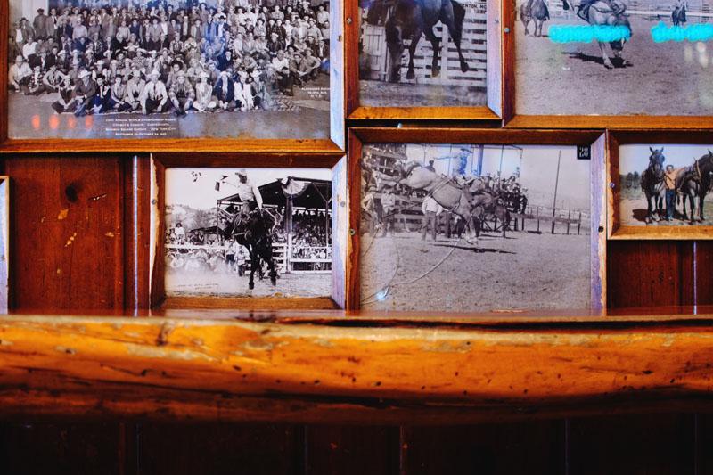 Mint Bar Rodeo History