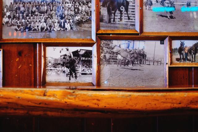Mint Bar Photo History