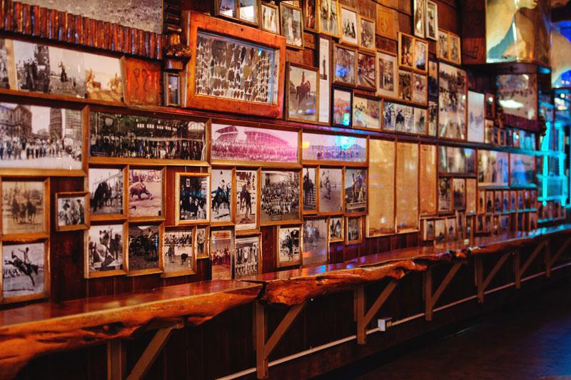 Mint Bar Historic Photos