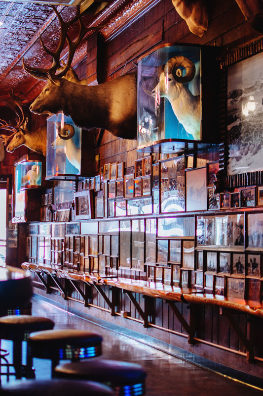 Mint Bar Historic Photos 2