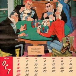 1950:: Where You Are Never A Stranger