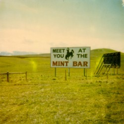 1989:: Meet You at the Mint Bar